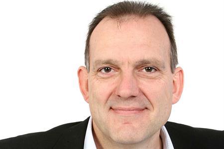 Nigel Cooper, managing director of Motivcom PLC's event divisions