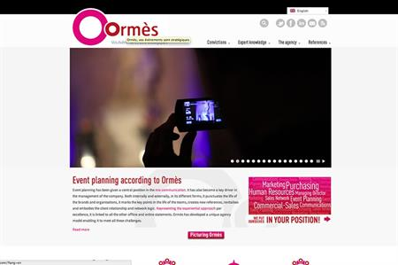 CWT takes over French meeting and events company Ormès