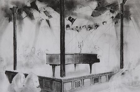 The Piano Works will specialise in live entertainment