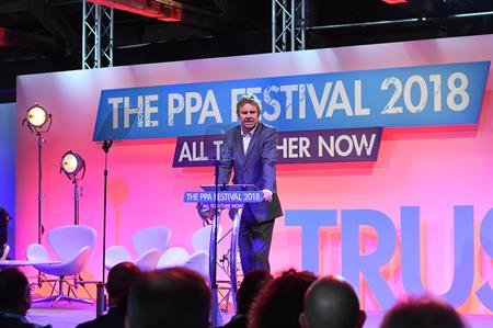 Case study: PPA Festival at Tobacco Dock