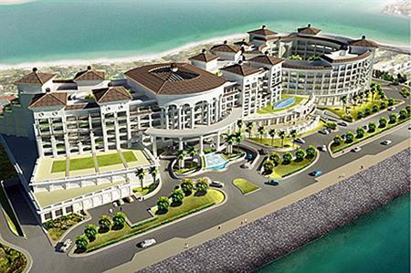 Waldorf Astoria Opens Hotel On Dubai S Palm Jumeirah
