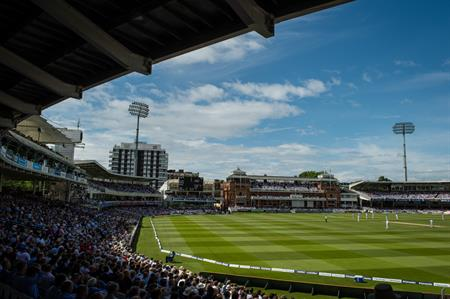 Venue of the Week: Lord's Cricket Ground, London