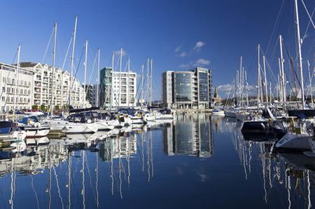Plymouth to double hotel and conferencing facilities by 2025