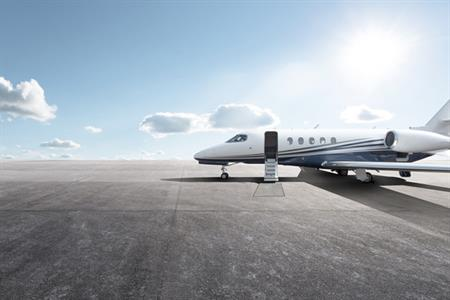 Why we should all be using private jets