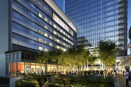 Pullman Tokyo Tamachi: expected opening in 2018