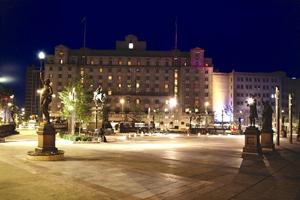 Queens Hotel: LHA member