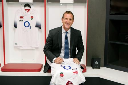 RFU launches England Rugby hospitality at Twickenham