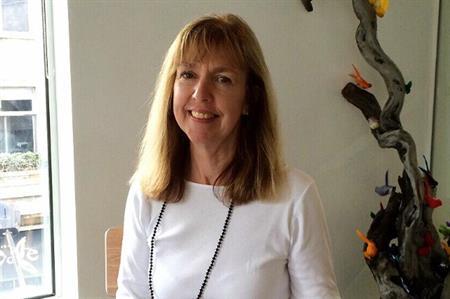 Rosemarie Hagan, executive producer at Crown