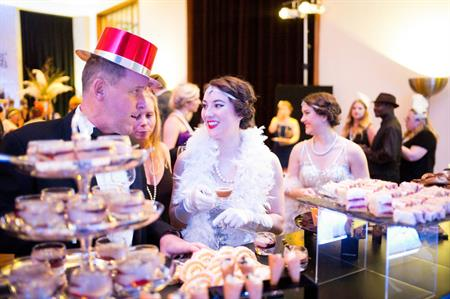 RIBA Venues speakeasy-themed venue showcase