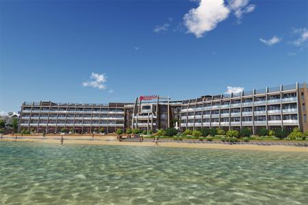 Ramada Resort Dar es Salaam hotel, Tanzania