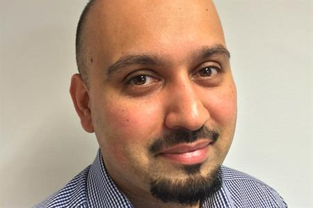 Rav Punia, managing director, Adding Value Digital