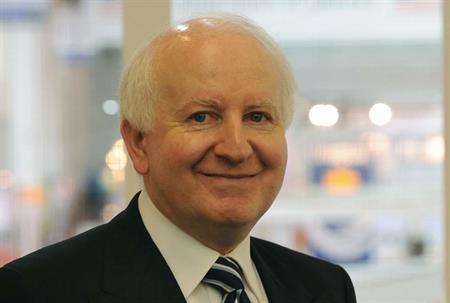 Ray Bloom, Imex group chairman