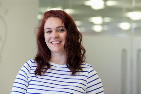 Rebecca Shipley, Ashfield Meetings & Events