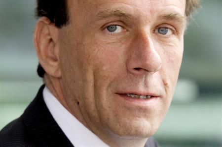 Renaud Hamaide, Comexposium's managing director