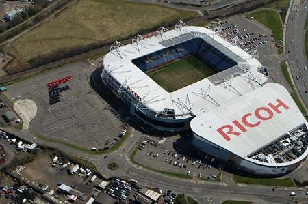 Coventry's Ricoh Arena to develop series of hotels