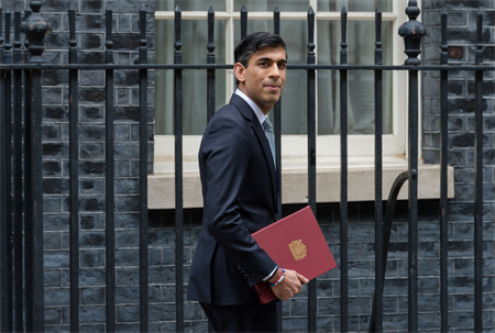 Hospitality industry welcomes VAT reduction in chancellor's summer statement