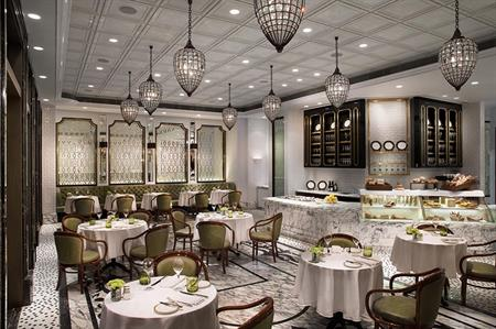 Ritz-Carlton Macau hotel