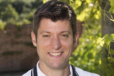 Chef, Rob Cottam
