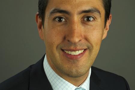 AMEX Global Business Travel has hired Rodolfo Elizondo
