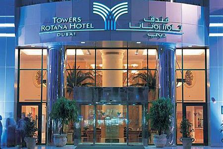 Rotana hotels to expand in Middle East