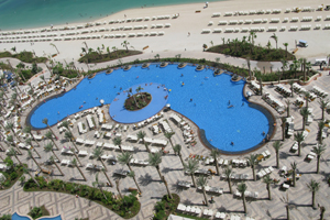 Atlantis, The Palm's Royal Pool