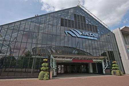 SECC and Glasgow win further three medical conferences