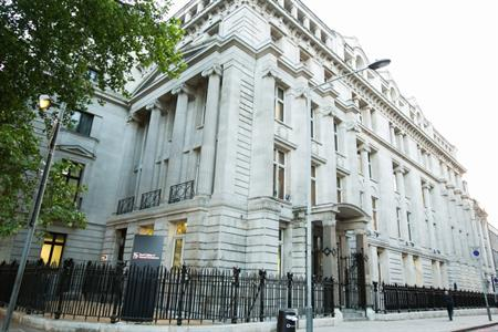 Sustainable Events Summit is taking place at 30 Euston Square