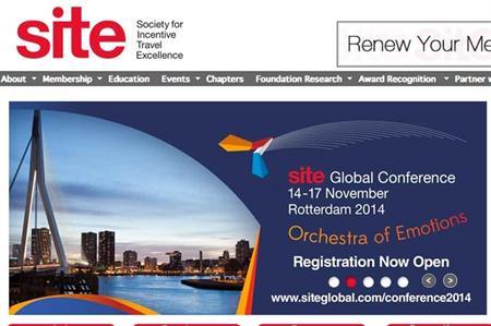 SITE announces 2015 board of directors