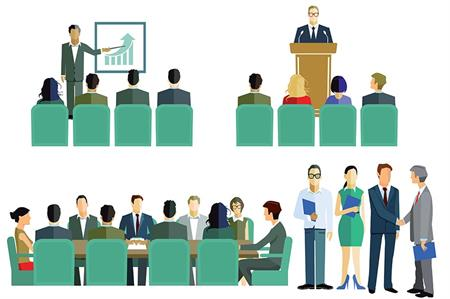 Event associations need to enhance education and lobbying, say agencies