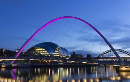 Sage Gateshead abandons conference centre plans