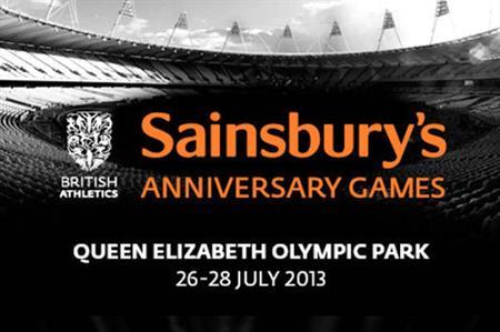 Sainsbury's Olympic Anniversary Games fosters staff 'team spirit'