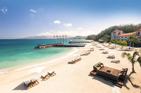 Sandals LaSource Grenada Resort & Spa