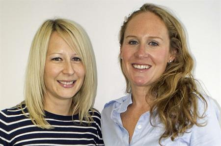 Luci Beaufort-Dysart and Sarah Mayo have joined TRO