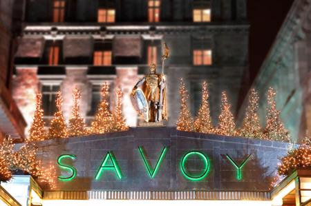C&IT A List 2015 will be launched at The Savoy