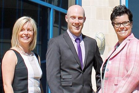 Conference Care strengthens its Scotland office