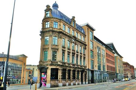 The Shankly Hotel, Liverpool (© colordarcy.com)