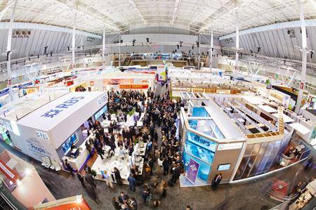 London will host Sibos in 2019
