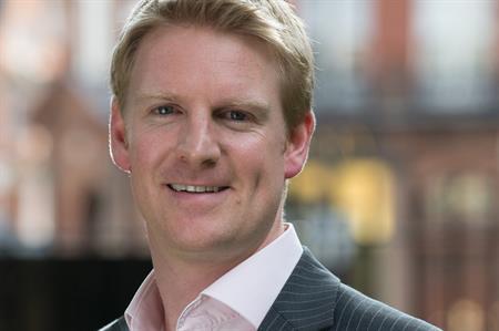 Simon Burleigh, sales director at The DMC Advantage
