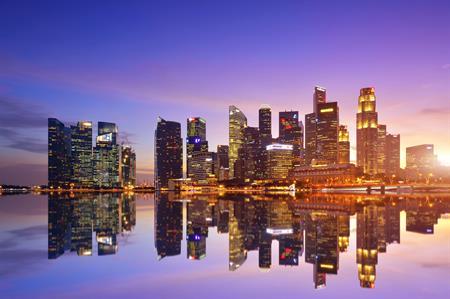 Singapore (image: iStock)