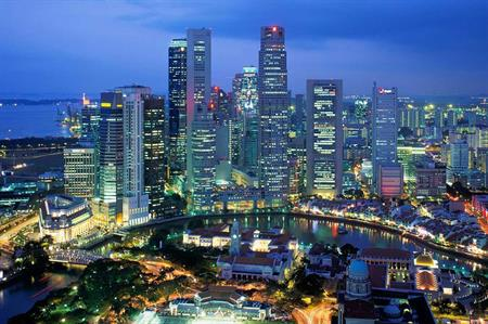 Singapore rated top conference destination by UIA
