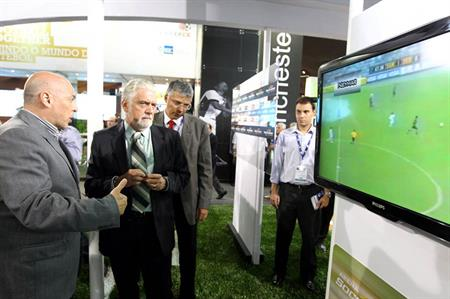 Soccerex in Rio has been cancelled