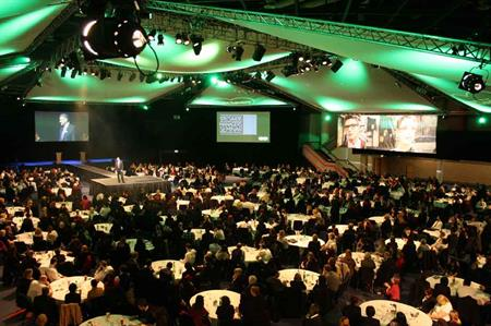 Two Specsavers conferences set for the ICC