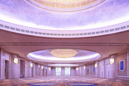 St Regis Abu Dhabi - one of the top conference hotel openings of 2013