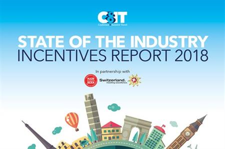 Download the full State of the Industry: Incentives Report 2018