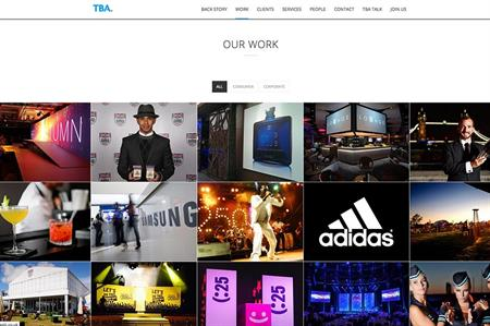 Top 50 Agencies: TBA