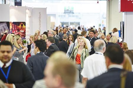 The Meetings Show has reported significant growth for 2015