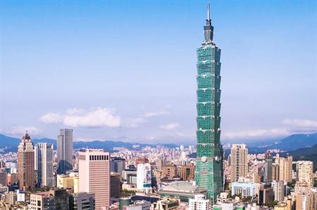 Taipei: Gatwick will fly there direct with China Airlines from December