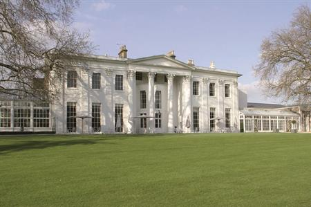 Association Forum 2015 will take place at The Hurlingham Club, London