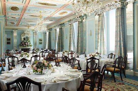 The Lanesborough London hotel