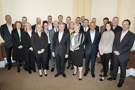 The MIA council